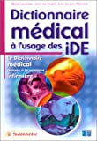 Dictionnaire mdical  l'usage des IDE
