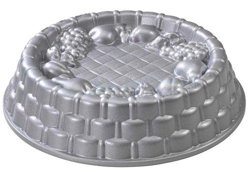 Формы для выпечки Nordic Ware: покупка, особенности, отзывы, рецепты