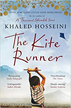 the transformation of amir in the kite runner by khaled hosseini The kite runner is the first novel by afghan-american author khaled hosseini  published in 2003 by riverhead books, it tells the story of amir, a young boy   hosseini was approached by piemme, his italian publisher, about converting the .