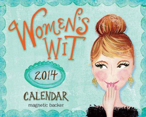 Women's Wit 2014 Mini Day-to-Day Calendar