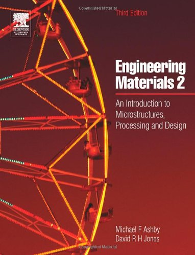 Engineering Materials 2, Third Edition: An Introduction...
