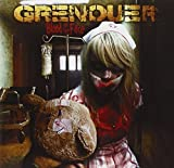Blood on the Face by Grenouer (2014-05-06)