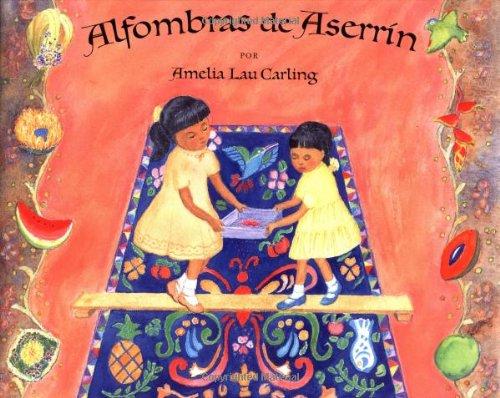 Alfombras de aserrín: Sawdust Carpets, Spanish-Language Edition (Sawdust Carpets compare prices)