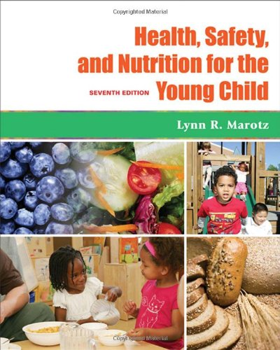Health Safety And Nutrition For Children Health Safety And Nutrition