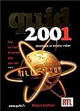 """Afficher """"Quid 2001"""""""