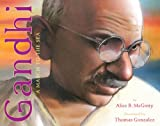 img - for Gandhi: A March to the Sea book / textbook / text book