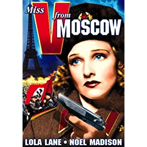 Miss V from Moscow movie