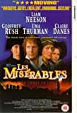 Les Miserables [VHS]