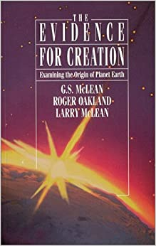 The Evidence For Creation Examining The Origin Of Planet
