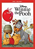 Winnie The Pooh [Blu-ray + DVD] (Bilingual)
