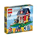 LEGO Creator 31009: Small Cottage