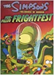 'The Simpsons Treehouse of Horror: Fu...