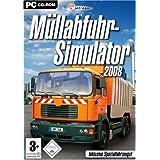 """M�llabfuhr-Simulator 2008von """"astragon Software GmbH"""""""