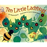 Ten Little Ladybugs ~ Melanie Gerth