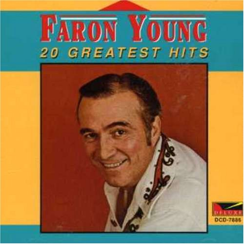 Faron Young - Faron Young - 20 Greatest Hits - Zortam Music