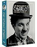 La Naissance de Charlot - The Essanay Comedies - 1915
