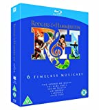Rodgers and Hammerstein Collection [Blu-ray] [1945]
