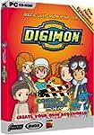 Magix Digimon Comic & Music Maker [Im...