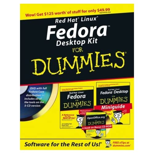Mon premier blog rhf linux 3 multipack for dummies fedora core 3 distribution with source code on fandeluxe Images