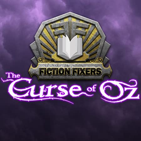 Fiction Fixers: The Curse of Oz [Mac Download]