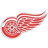 Detroit Red Wings Logo Patch