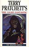 Sir Terry Pratchett The Light Fantastic: The Graphic Novel (Discworld Novels)