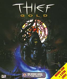 Premier Collection: Thief Gold