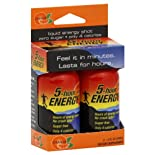 5-Hour Energy Energy Shot, Orange, 2 ct.