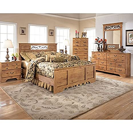 Bittersweet Panel Bedroom Set Queen