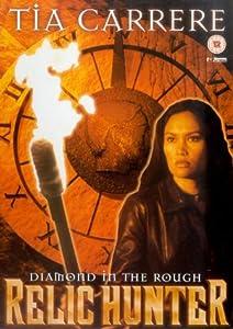 Relic Hunter: Volume 2 [DVD] [2000]