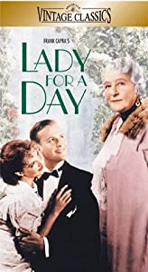 Lady for a Day [VHS]