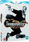 The Transporter/Transporter 2 [Blu-ray]
