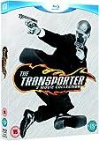 echange, troc Transporter 1 & 2 [Blu-ray] [Import anglais]