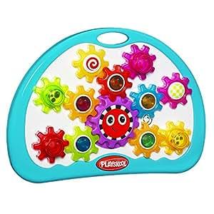 Playskool Busy Gears