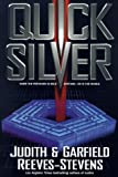 Quick Silver (0671028537) by Reeves-Stevens, Garfield