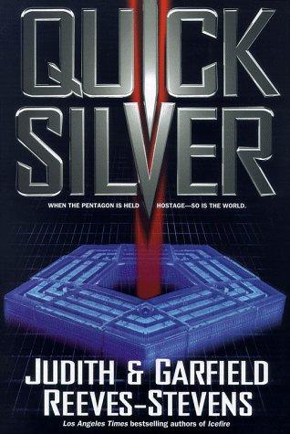 Quick Silver, Reeves-Stevens,Judith/Reeves-Stevens,Garfie
