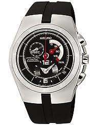 Seiko Men's SNL013 Arctura Kinetic Watch