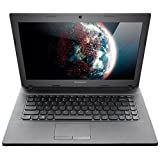 Lenovo Essential G Series 59-415701 14-Inch Laptop (Black)
