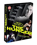 The Hunger - Complete Series 1 Box Set (Exclusive To Amazon.co.uk) [DVD]