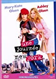 UNE JOURNEE A NEW YORK-Olsen mary-kate et ashley