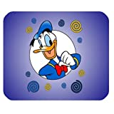 Donald Duck Customized Rectangle Mousepad