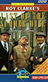 Last of the Summer Wine: Complete Series 2 [VHS] [1973]