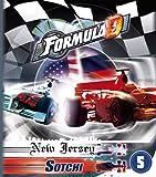 Formula D: New Jersey/Sotchi