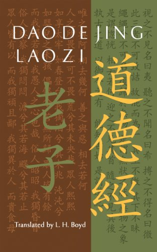 Laozi - Daodejing