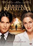 Finding Neverland packshot