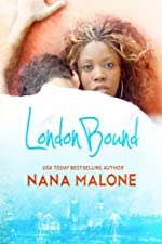 London Bound: New Adult Romance (Chase Brothers Book 1)
