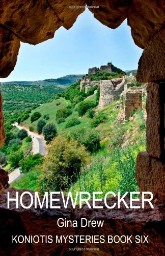 Homewrecker: Koniotis Mysteries: 6