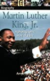 DK Biography: Martin Luther King, Jr. (0756603420) by Pastan, Amy