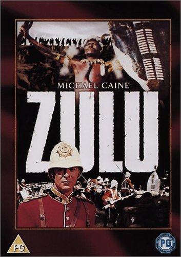 Zulu [UK Import]