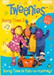 Tweenies - Song Time Is Fab- A-Rooney...